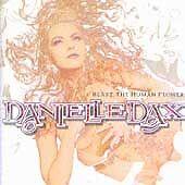 Blast the Human Flower by Danielle Dax (CD, Nov-1990, Sire)