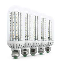 5x E27 Standart gewinde LED Glühbirne leuchtmittel Lampe Birne Kaltweiss