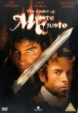 1 of 1 - The Count Of Monte Cristo (DVD, Region 1)