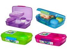 Sistema Bento Box Vesperbox Lunchbox Brotdose Frühstücksdose Frischebox Bentobox