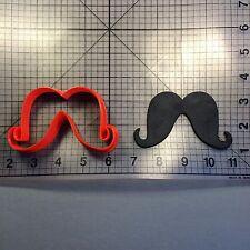 Mustache 100 Cookie Cutter