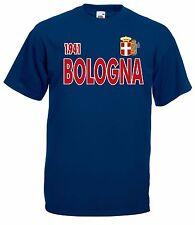 T-shirt Maglietta J1526 Bologna Campione d'Italia 1941 Scudetto Fascio
