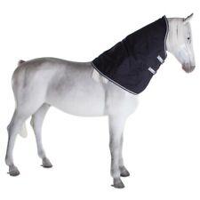 Horseware Halsteil für Weidedecke Rambo DUO 100g - navy/baby blue brown
