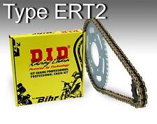 SUZUKI DR-Z400E - Kit chaine DID Type ERT2 - 483613