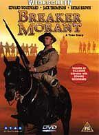 Breaker Morant (DVD, 2006) 5055019500077