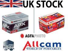 Agfa Folien für SRL kameras : APX Professionell, CT Precisa, verschiedene pakete