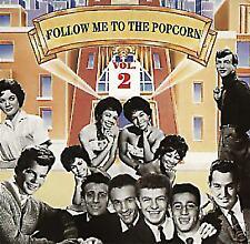 Surtout-follow me to the popcorn vol.2 - 60's pop CD