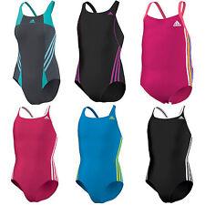 adidas Performance Inspiration Infinitex Suit Kinder-Badeanzug Schwimmanzug