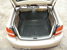 Jaguar X-Type Estate Rubber Boot Mat Liner Options and Bumper Protector