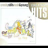 So Far by Crosby, Stills, Nash & Young (CD, Sep-1994, Atlantic (Label))