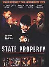 State Property, Good DVD, Beanie Sigel, Omillio Sparks, Memphis Bleek, Damon Das