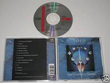 TOTO/Past to Present 77-90 (CBS 465998 2) CD Album