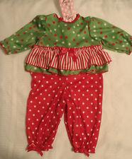 LAURA DARE Newborn 3 6 9 Month Choice Pajama Sleepwear or Halloween NWT