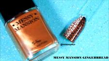 Messy Mansion Stamping Nail Polish 15ml 5-Free