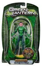 Green Lantern Movie Masters Series 2 Sinestro AF MINT