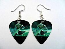 Double Sided Earrings Five to Choose Star Wars Guitar Plectrum / Picks