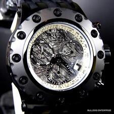 Invicta Reserve Specialty Subaqua Meteorite Black Limited Ed Swiss Watch New