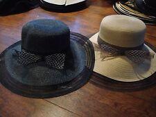 Betmar New York Kali Lampshade Hat-2 Colors-1 SFM-NWT