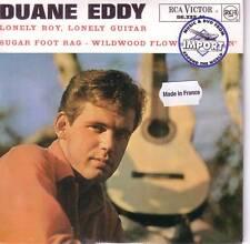 DUANE EDDY Lonely Boy LIMIT REMASTER FRANCE EP CD SEALD