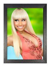 - Maxi Poster 0294 61cm x 91.5cm PP33014 Nicki Minaj Pink