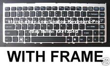 SONY PCG-3B2L PCG-3B3L PCG-3B4L PCG-3D3L PCG-3D4L PCG-3F1L PCG-3F2L Keyboard