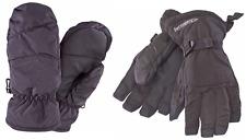 Hot Fingers Women's Mittens / Gloves Snow Alpine Insulated Waterproof WindProof