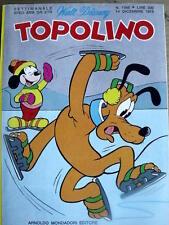 Topolino 1046 - stock
