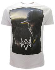 T-shirt Watch Dogs 2 Bianca