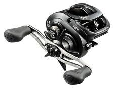Daiwa Tatula 200 TWS Baitcasting Reel - NEW Deep Spool Bass & Inshore Casting