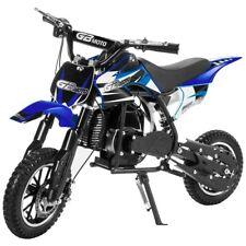 49cc 50cc 2-Stroke Gas Motorized Mini Dirt scooter Bike Pocket Bike Pit Bike new