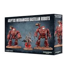 Warhammer 40,000 Adeptus Mechanicus