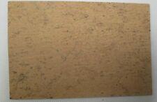 """Cork Sheet 1/16"""" - 1.6 mm"""