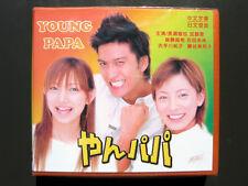 Japanese Drama Young Papa VCD