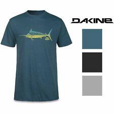 Dakine Mens Marlin Graphic T-Shirt