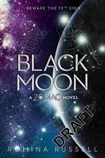 Black Moon (Hardback or Cased Book)