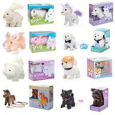 B/o Pet Animali Cane GATTINO PONY UNICORNO MAIAL-Coniglio Bunny Westie Maglietta giocattolo per cane