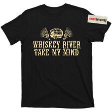 Shotgun Willie Nelson Jim Beam Jack Daniels whiskey Kentucky bourbon tee T Shirt