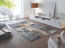 Fußmatte WMK wash + dry Design Armonia grey in 3 Größen lieferbar
