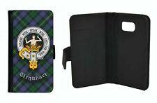 Urquhart Clan Flip Case for Apple iPhone & Samsung Galaxy - Scottish