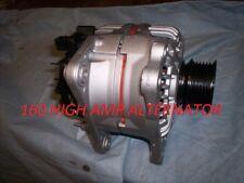 ALTERNATOR VW Jetta VR6 ALTERNATOR HIGH AMP 1999 2000 2001 2002 2.8L Generator