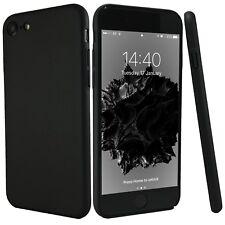 IPhone 8/7 & Plus Case {0.2 mm} ultra mince | Slim PC Tight Fit Dur Housse Coque