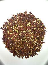 Red Sichuan  Pepper Flower - Authnetic Szechuan Whole, Szechuan Red Peppercorns