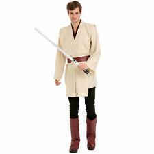 Disfraz Star Wars Jedi Luke Skywalker Obi Wan Cosplay