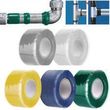 Wasserdichtes, selbstklebendes Reparaturband aus Silikonkautschuk 150Cm
