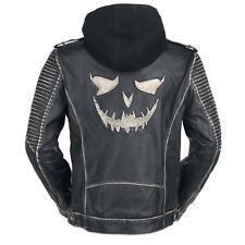 Suicide Squad 'The Killing Jacket' Joker Leather Jacket