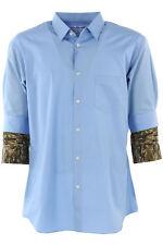 Comme Des Garçons Camicia doppia manica, Double sleeve shirt