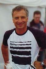 Riccardo Patrese commemorative T-Shirts