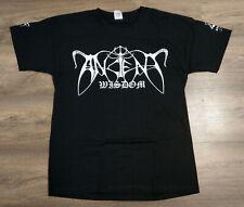 ANCIENT WISDOM - Logo (T-Shirt)