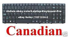 Acer Aspire 7250 7250G 7551 7551G 7552 7552G 7560 7560G Keyboard - CA Canadian