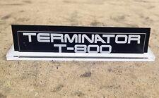 Display Plate Terminator Acrylic Perspex High quality